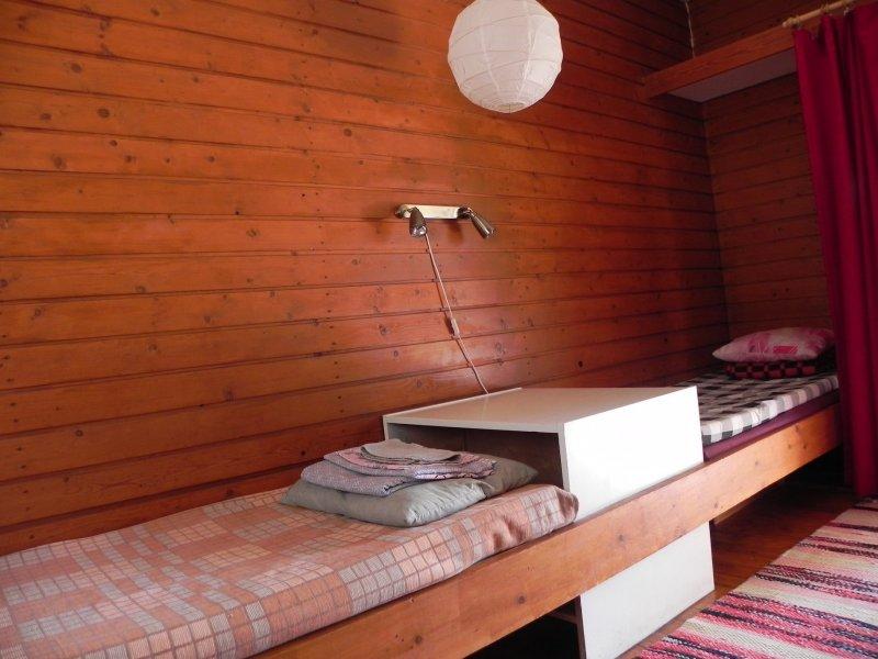 Suurekivi Hostel